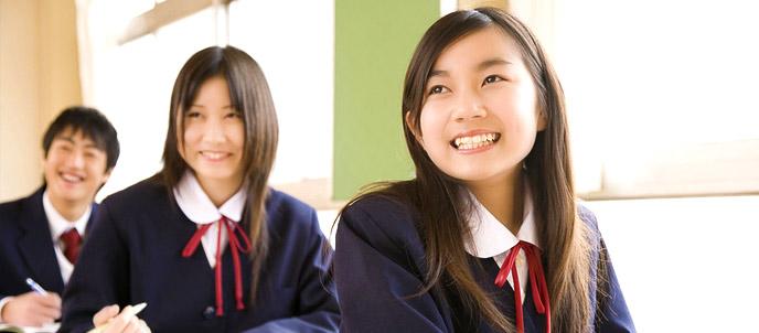 中学生・高校生の矯正歯科治療